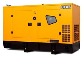 Дизельная электростанция JCB G45QS